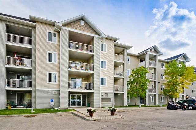 1620 70 Street SE #4310, Calgary, AB T2A 7Z2 (#C4301502) :: Redline Real Estate Group Inc