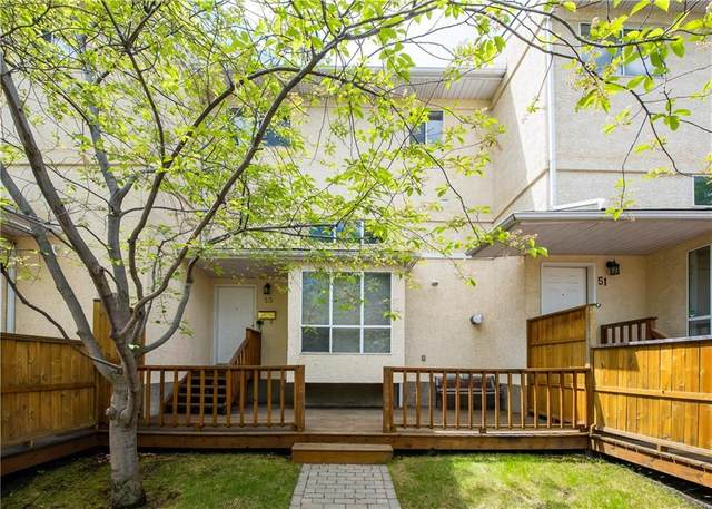 53 Millrose Place SW, Calgary, AB T2Y 3J6 (#C4301543) :: Redline Real Estate Group Inc