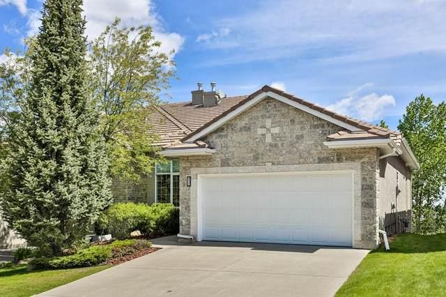 4522 Hamptons Way NW, Calgary, AB T3A 5H7 (#C4301622) :: Redline Real Estate Group Inc