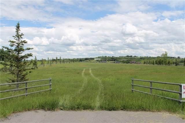 274034 48 Street E, Rural Foothills County, AB T0L 0X0 (#C4302073) :: Redline Real Estate Group Inc
