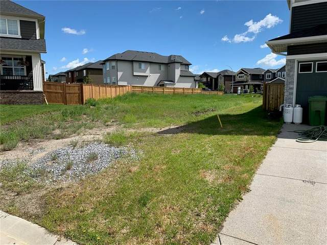 104 Sandpiper Place, Chestermere, AB T1X 0V4 (#C4303177) :: Canmore & Banff