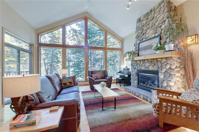 112 Krizan Bay, Canmore, AB T1W 3G3 (#C4303389) :: Canmore & Banff