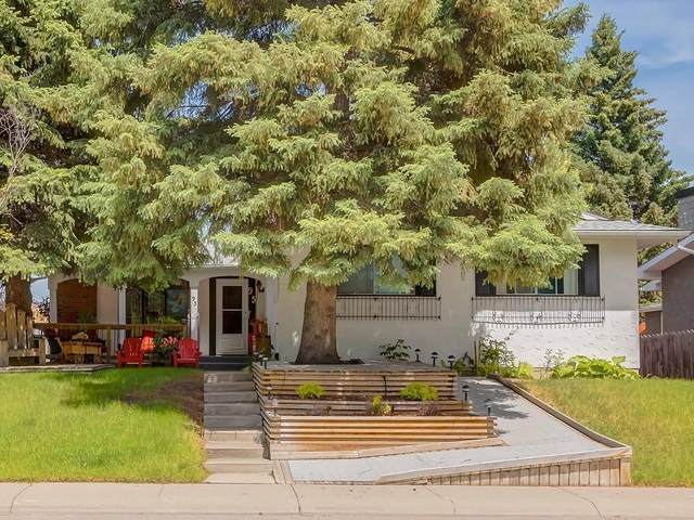 95 Palis Way SW, Calgary, AB T2V 3V5 (#C4303692) :: Redline Real Estate Group Inc