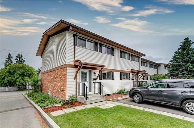 27 Glorond Place, Okotoks, AB T1S 1Y7 (#C4303770) :: Redline Real Estate Group Inc