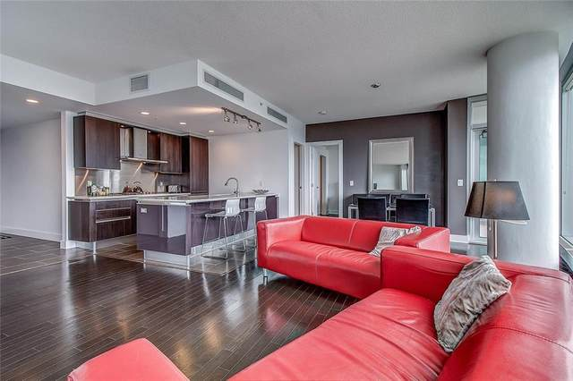 433 11 Avenue SE #604, Calgary, AB T2G 0C7 (#C4305053) :: Canmore & Banff
