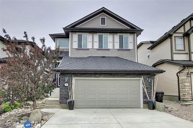 132 Kincora Glen Road NW, Calgary, AB T2R 0C6 (#C4305164) :: The Cliff Stevenson Group