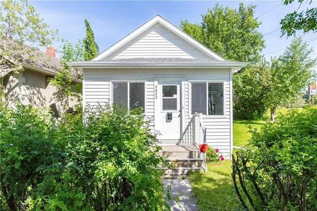 4822 1 Street SW, Calgary, AB T2G 0A2 (#C4305321) :: Redline Real Estate Group Inc