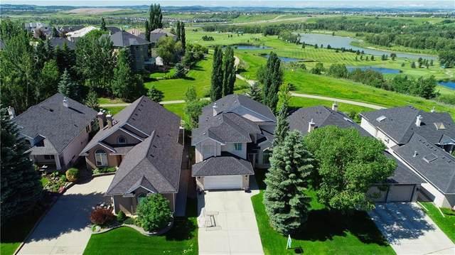 86 Mt Kidd Garden(S) SE, Calgary, AB T2Z 2Z5 (#C4305455) :: The Cliff Stevenson Group