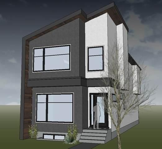 1642 42 Street SW, Calgary, AB T3C 1Z5 (#C4305550) :: The Cliff Stevenson Group