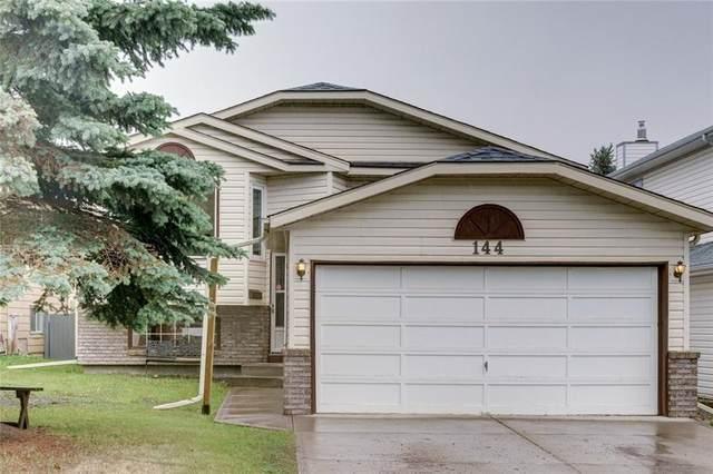 144 Shawinigan Drive SW, Calgary, AB T2Y 2W1 (#C4305660) :: Redline Real Estate Group Inc