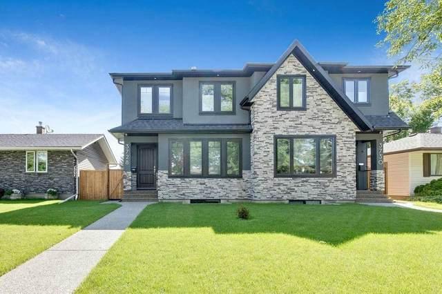 3728 44 Street SW, Calgary, AB T3E 3S2 (#C4305663) :: Redline Real Estate Group Inc