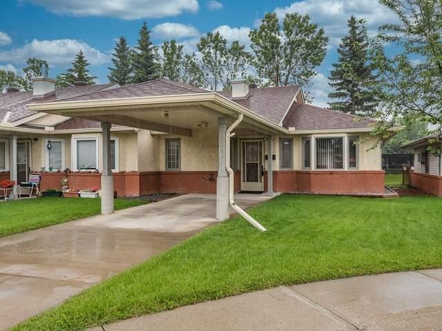 2636 Dovely Court SE, Calgary, AB T2B 3G6 (#C4305851) :: Redline Real Estate Group Inc