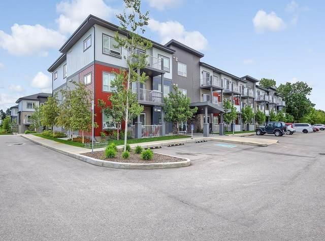 5305 32 Avenue SW #4313, Calgary, AB T3E 8A2 (#C4306083) :: Redline Real Estate Group Inc