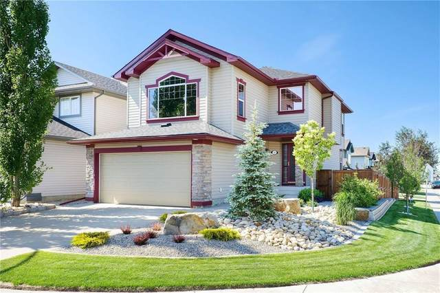 224 Tuscany Ravine Terrace NW, Calgary, AB T3L 2S6 (#C4306246) :: The Cliff Stevenson Group