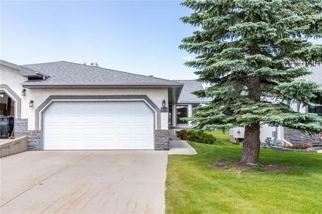 60 Arbour Cliff Court NW, Calgary, AB T3G 3W6 (#C4306410) :: Virtu Real Estate