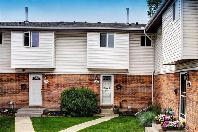 5103 35 Avenue SW #135, Calgary, AB T3E 6L9 (#C4306415) :: Redline Real Estate Group Inc