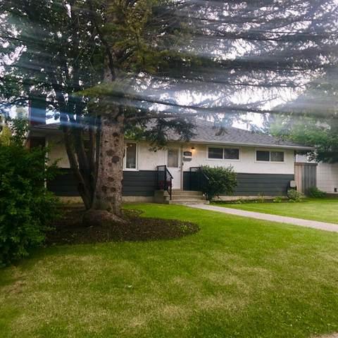 4519 26 Avenue SW, Calgary, AB  (#C4306464) :: Redline Real Estate Group Inc