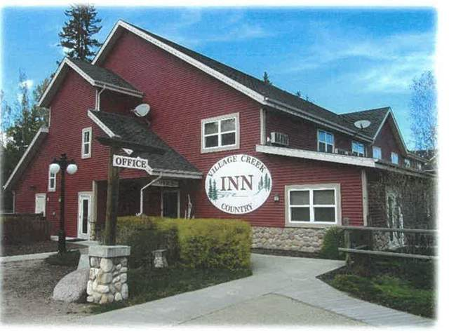 15 Village Drive, Falun, AB T0C 2V0 (#C4306512) :: Canmore & Banff