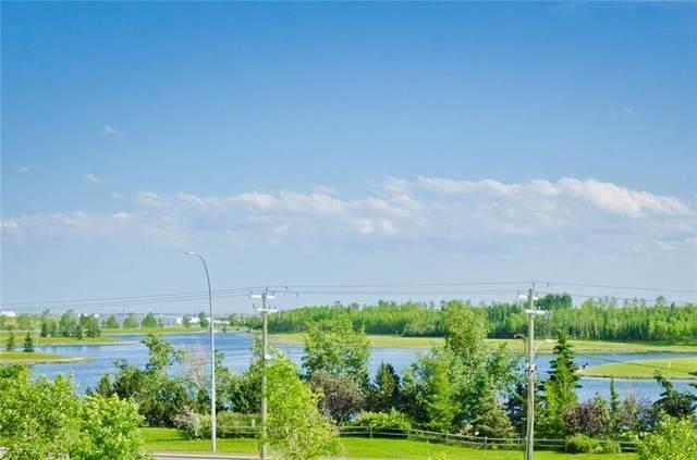 6224 17 Avenue SE #1405, Calgary, AB T2A 7X8 (#C4306520) :: Western Elite Real Estate Group