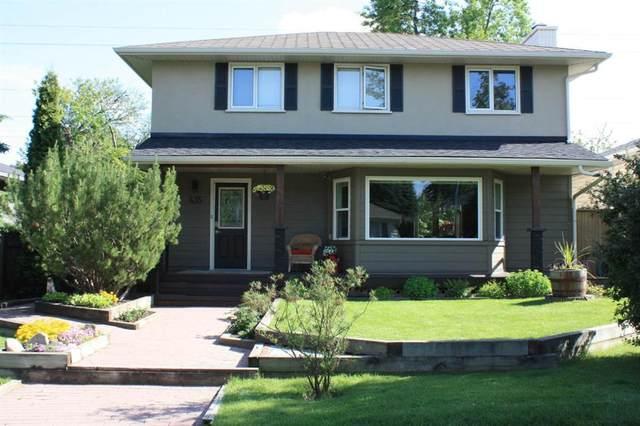 435 49 Avenue SW, Calgary, AB T2S 1G3 (#C4306574) :: Calgary Homefinders