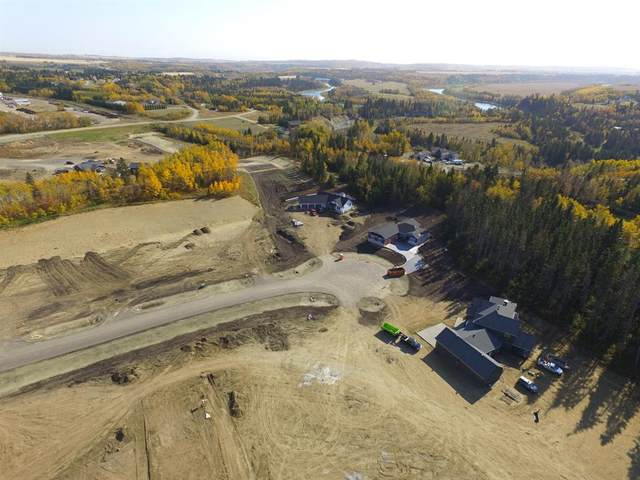 120 Burbank Road #9, Rural Lacombe County, AB T0M 0J0 (#CA0162906) :: Canmore & Banff