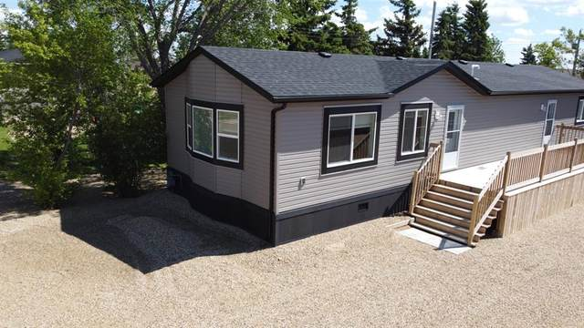 114 Alberta Avenue, Bawlf, AB T0B 0J0 (#CA0183954) :: Calgary Homefinders