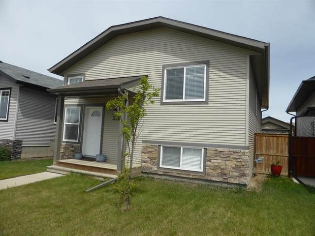 348 Timothy Drive, Red Deer, AB T4P 0L1 (#CA0189098) :: Team J Realtors