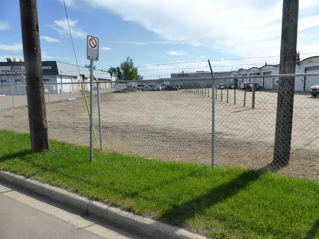 4676 61 Street #10, Red Deer, AB T4N 3V5 (#CA0189140) :: Team J Realtors