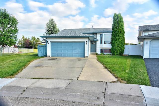 51 Kemp Avenue, Red Deer, AB T4P 3M3 (#CA0189176) :: Canmore & Banff