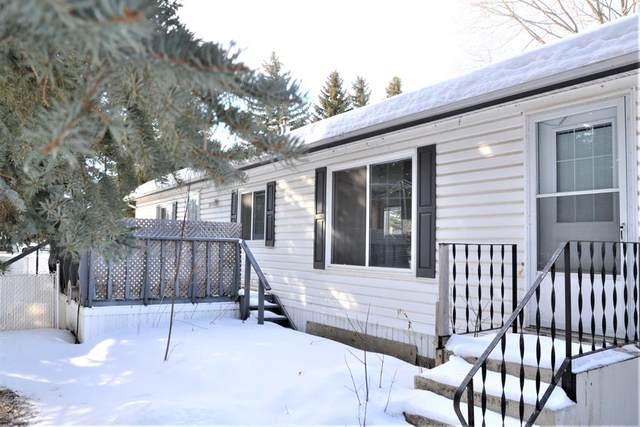 6205 54 Street #35, Ponoka, AB T4J 1M5 (#CA0190695) :: Calgary Homefinders