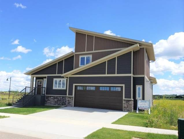 5 Thorkman Avenue, Red Deer, AB T4P 0Z1 (#CA0191937) :: Canmore & Banff