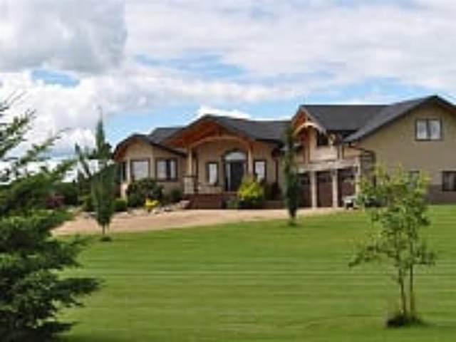 61206 Range Road 14, Rural Westlock County, AB T7P 2N9 (#CA0192917) :: Western Elite Real Estate Group