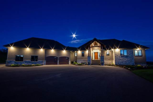 38254 Range Road 265 #140, Rural Red Deer County, AB T4E 0A2 (#CA0193727) :: Canmore & Banff
