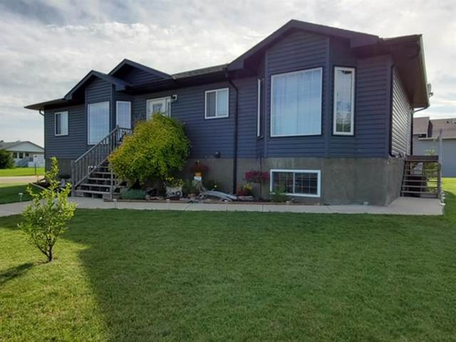 5604 45 Street, Smoky Lake Town, AB T0A 3C0 (#FM0194131) :: Redline Real Estate Group Inc