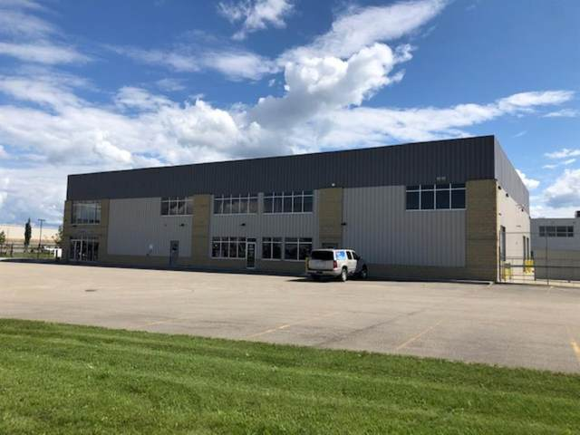 12001 99 Avenue, Grande Prairie, AB T8W 0J7 (#GP200976) :: Calgary Homefinders