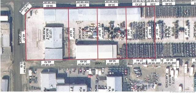 10032 128 Avenue, Grande Prairie, AB T8V 6K7 (#GP207828) :: Calgary Homefinders