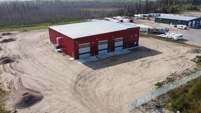 60051 Highway 668 #24, Rural Grande Prairie No. 1, County of, AB T8V 3Y1 (#GP213888) :: The Cliff Stevenson Group