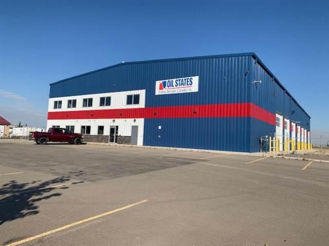 9012 154 Avenue, Rural Grande Prairie No. 1, County of, AB T8V 2B7 (#GP214100) :: Calgary Homefinders