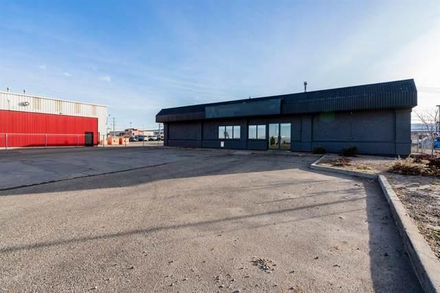 12221 100 Street, Grande Prairie, AB T8V 4H1 (#GP215530) :: Team Shillington | Re/Max Grande Prairie