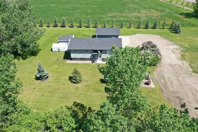 120 7 Avenue, Rural Taber M.D., AB T0K 2K0 (#LD0178255) :: Redline Real Estate Group Inc