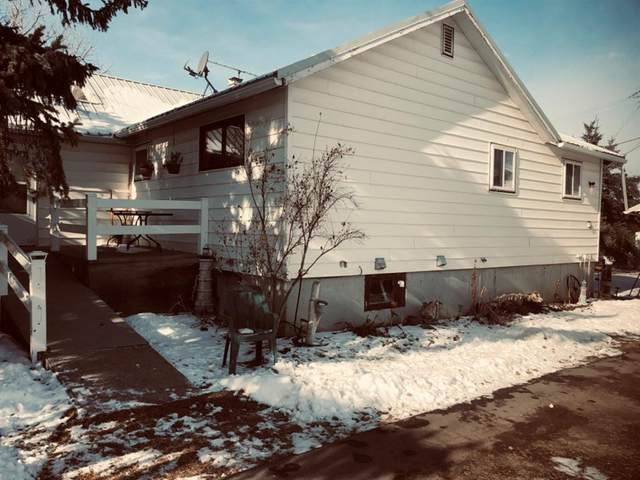 213 Whyte Street, Carmangay, AB T0L 0N0 (#LD0188384) :: Canmore & Banff