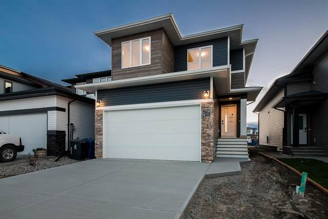 2708 46 Street S, Lethbridge, AB T1K 8J5 (#LD0190085) :: Canmore & Banff
