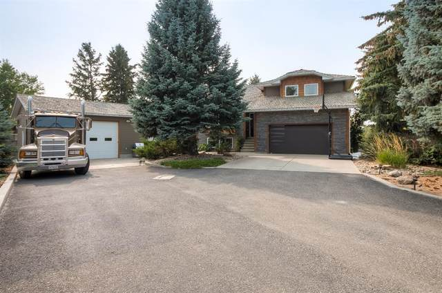 2714 32A Avenue S, Lethbridge, AB T1K 6Y2 (#LD0192882) :: Western Elite Real Estate Group