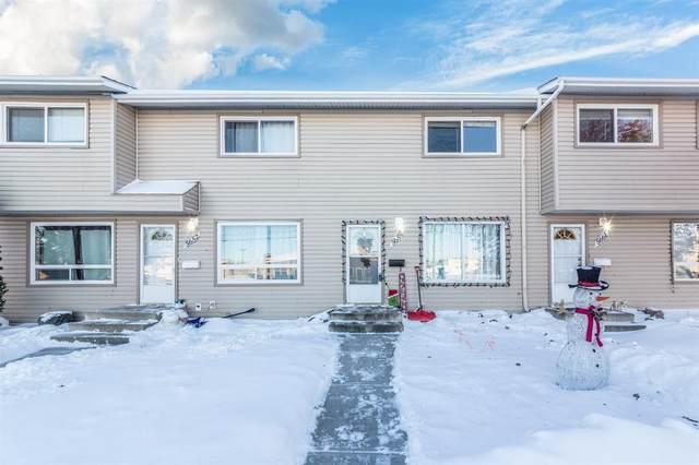 5659 43RD STREET, Lloydminister, AB T9V 1C7 (#LL66426) :: Redline Real Estate Group Inc