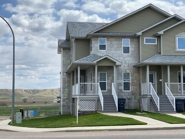 137 Ranchlands Boulevard NE, Medicine Hat, AB T1C 0E2 (#MH0186391) :: Redline Real Estate Group Inc