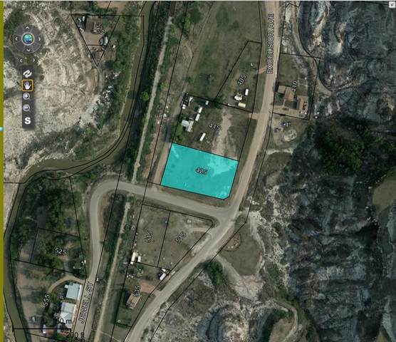 425 Excelsior Avenue, Drumheller, AB T0J 0Y0 (#SC0165792) :: Redline Real Estate Group Inc