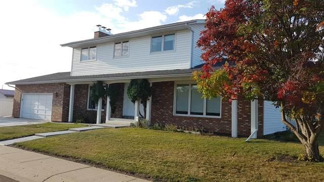 420 10 Street E, Drumheller, AB T0J 0Y5 (#SC0175175) :: Calgary Homefinders