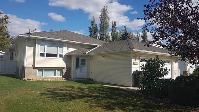 1148 Newcastle Road, Drumheller, AB T0J 0Y2 (#SC0180808) :: Canmore & Banff