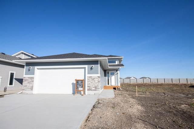 8726 83 Avenue, Grande Prairie, AB T8X 0R7 (#A1002553) :: Team Shillington | Re/Max Grande Prairie