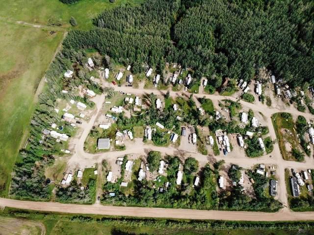 Range Road 194A, Rural Thorhild County, AB T0A 0M0 (#A1008140) :: Redline Real Estate Group Inc